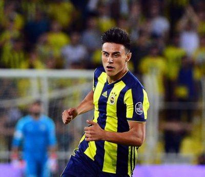 Eljif Elmas