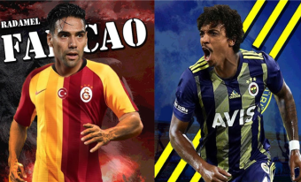Galatasaray Fenerbahçe rekabeti