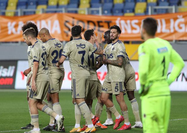 Fenerbahçe - Sivas Belediyespor Muhtemel 11'ler