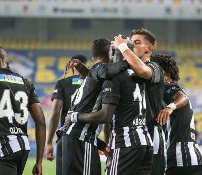 Alanyaspor - Beşiktaş maçı saat kaçta, hangi kanalda?