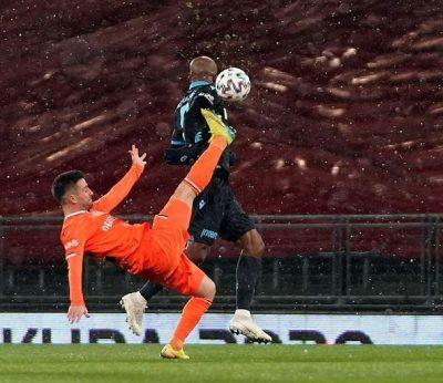Süper Kupa'nın Sahibi Trabzonspor