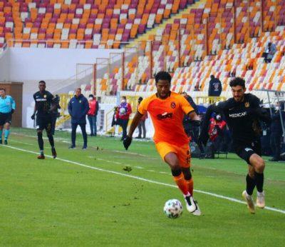 Yeni Malatyaspor 0-1 Galatasaray maç özeti ve golleri