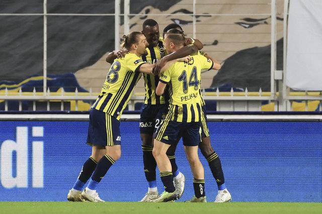Fenerbahçe Rizespor maçı ne zaman, saat kaçta, hangi kanalda?
