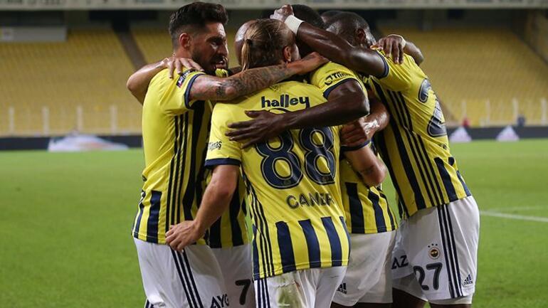 Karagümrük Fenerbahçe maçı ne zaman, saat kaçta, hangi kanalda?