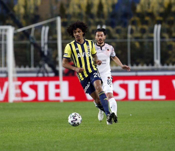 Fenerbahçe Gençlerbirliği maçı geniş özet izle