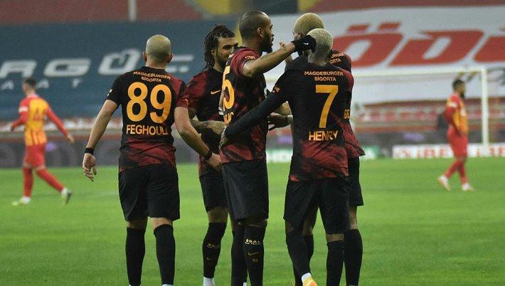 Galatasaray - Çaykur Rizespor maçı canlı izle