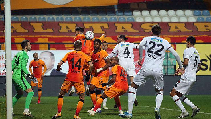 Galatasaray Karagümrük maçı ne zaman, saat kaçta, hangi kanalda?