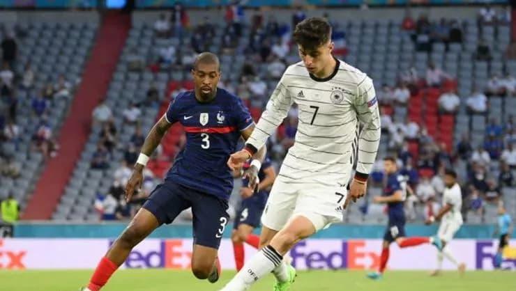 euro 2020 fransa almanya maç özeti