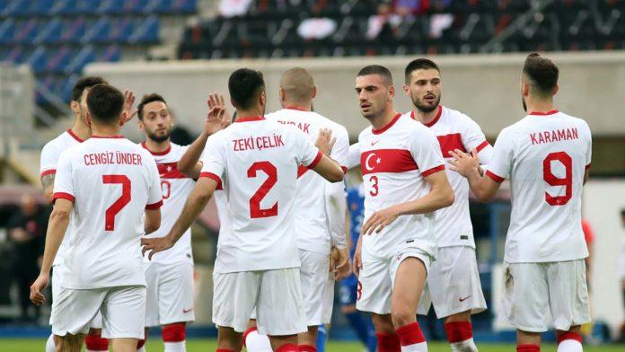 Euro 2020 türkiye italya maçı ne zaman saat kaçta hangi kanalda