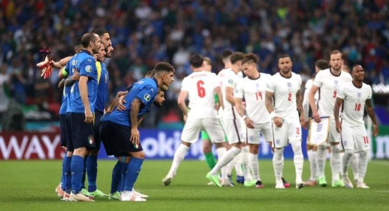italya ingiltere maç özeti izle euro 2020 şampiyonu