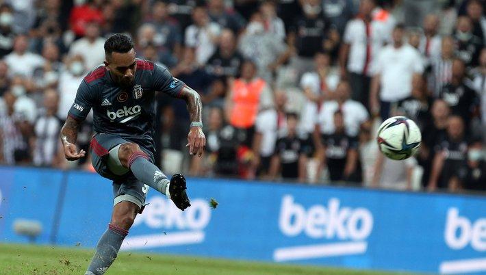 Beşiktaş - Karagümrük maç özeti izle, maç kaç kaç bitti?
