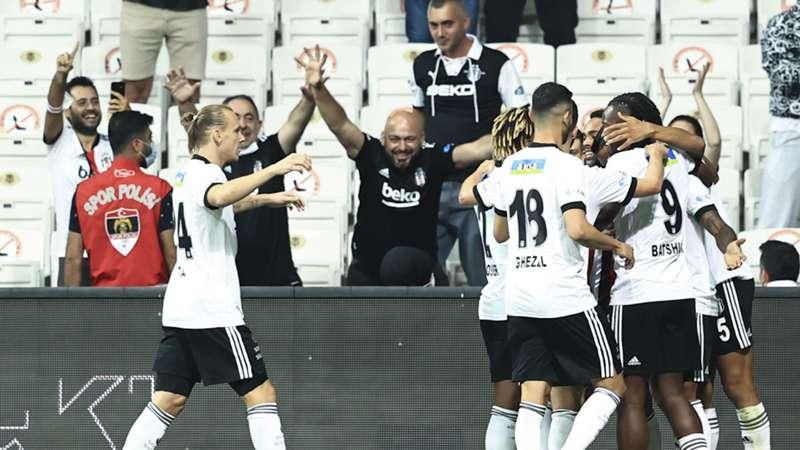 Ajax - Beşiktaş maçı ne zaman, saat kaçta, hangi kanalda, canlı izle, Exxen Canlı İzle