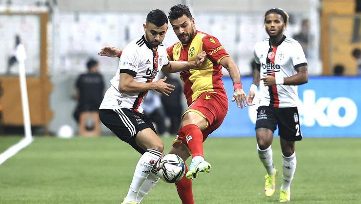 Beşiktaş Yeni Malatyaspor maç özeti izle! (3-0) Beşiktaş Yeni Malatyaspor maçı golleri izle!