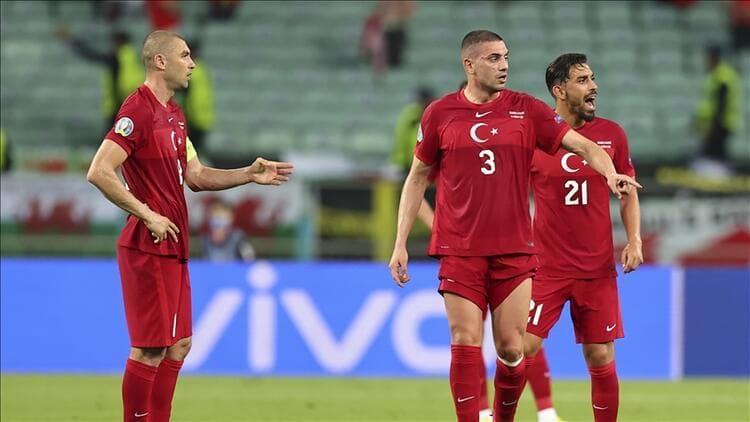 Türkiye Hollanda maçı ne zaman, saat kaçta, hangi kanalda?